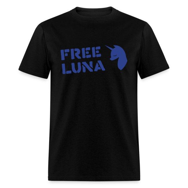 FREE LUNA