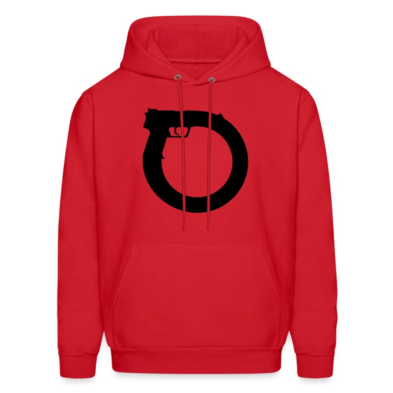 self loading hoodie - Men's Hoodie