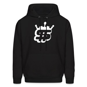 money is king hoodie - Men's Hoodie