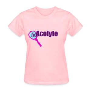 Acolyte - Women's T-Shirt