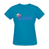 T-Shirts ~ Women's T-Shirt ~ Minion