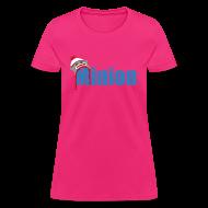 Women's T-Shirts ~ Women's T-Shirt ~ Minion