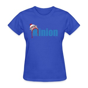 Minion - Women's T-Shirt