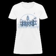 Women's T-Shirts ~ Women's T-Shirt ~ Castle!