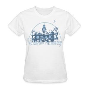 Castle! - Women's T-Shirt