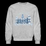 Long Sleeve Shirts ~ Crewneck Sweatshirt ~ Castle sweatshirt!