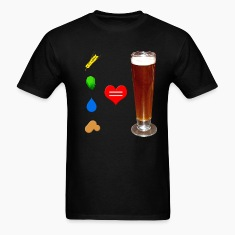 Beer Love T-Shirts