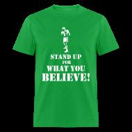 T-Shirts ~ Men's T-Shirt ~ T-Shirley Men's