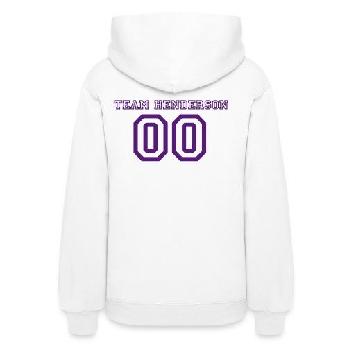 Women's Hooded Sweat Shirt - Women's Hoodie