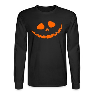 Hello Halloween - Men's Long Sleeve T-Shirt
