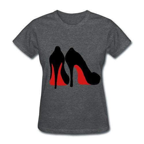 ShoeQueen - Women's T-Shirt