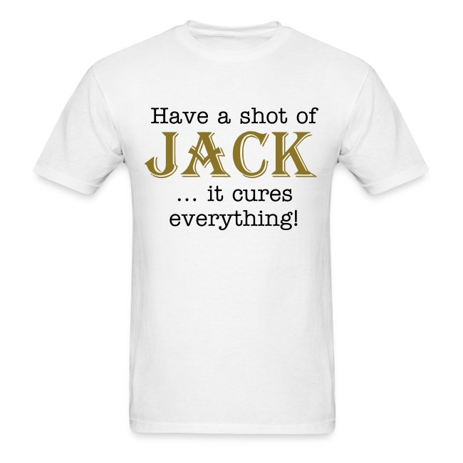 Jack Cures Everything