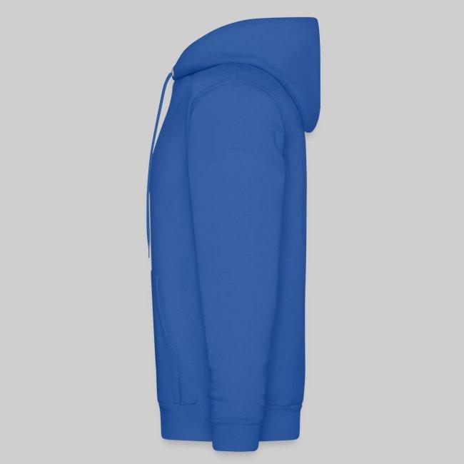 Legio X Fretensis Hooded Sweatshirt - Back Placement