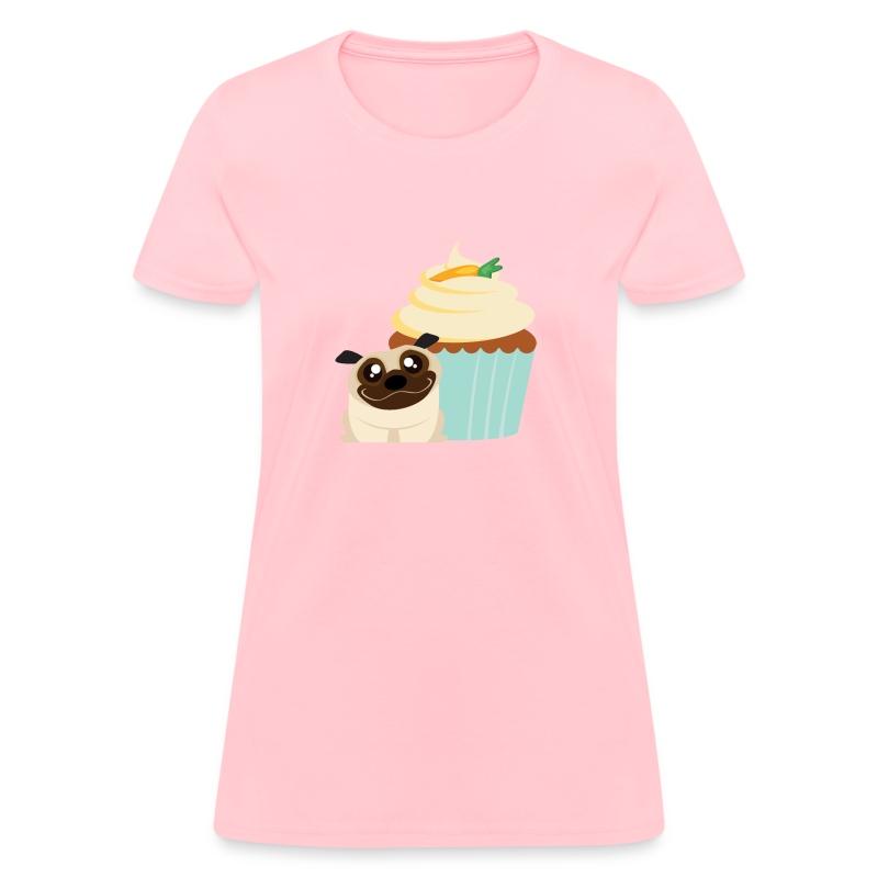 Murphy Cake - Women's T-Shirt