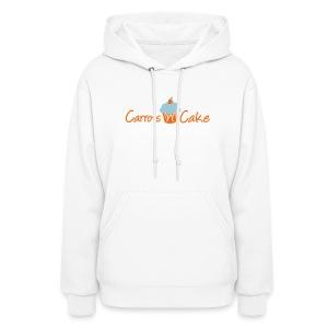 Carrots n Cake Hoodie - Women's Hoodie