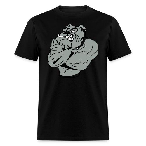 Big dog - Men's T-Shirt