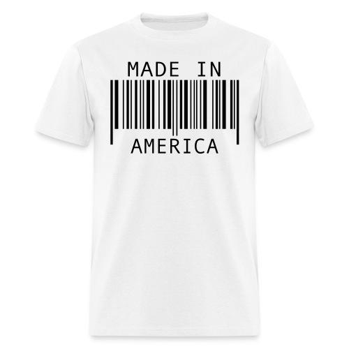 America - Men's T-Shirt