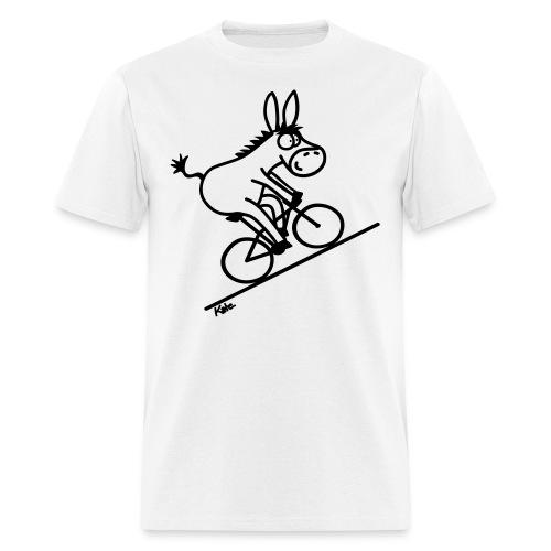 Donkey - Men's T-Shirt