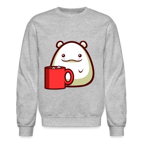 Marshmallow - Crewneck Sweatshirt