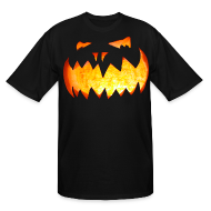 T-Shirts ~ Men's Tall T-Shirt ~ Halloween