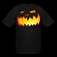T-Shirts ~ Men's Tall T-Shirt ~ Halloween