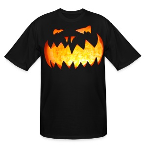 Halloween - Men's Tall T-Shirt