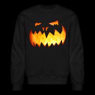 Long Sleeve Shirts ~ Crewneck Sweatshirt ~ Halloween