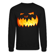 Long Sleeve Shirts ~ Crewneck Sweatshirt ~ Halloween