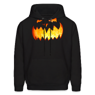 Hoodies ~ Men's Hoodie ~ Halloween