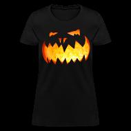 Women's T-Shirts ~ Women's T-Shirt ~ Halloween