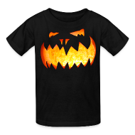 Kids' Shirts ~ Kids' T-Shirt ~ Halloween