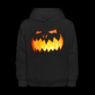 Sweatshirts ~ Kids' Hoodie ~ Halloween