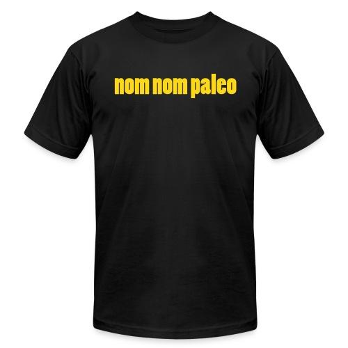 Nom Nom Paleo (Men's) - Men's Fine Jersey T-Shirt