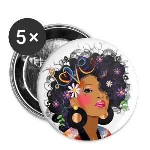 I LOVE SN&Li! - Small Buttons