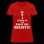 T-Shirts ~ Women's T-Shirt ~ T-Shirley Women's