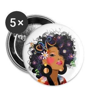 I LOVE SN&LI! - Large Buttons