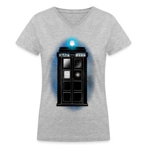Impardis - Women's V-Neck T-Shirt