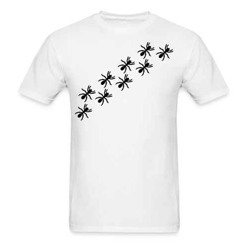 Ants - Men's T-Shirt