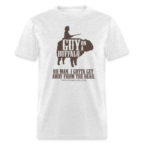 Away- Men's - Men's T-Shirt