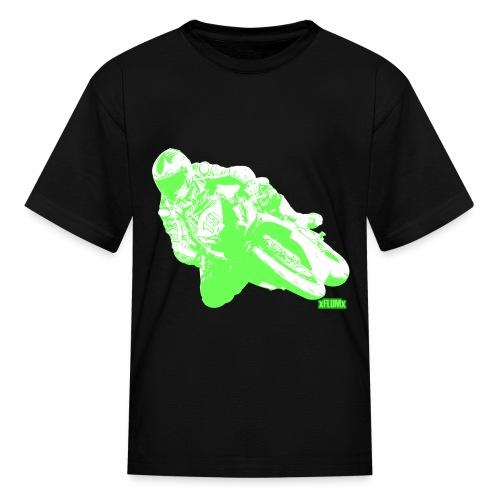 2011 FLL team shirt, second design - Kids' T-Shirt