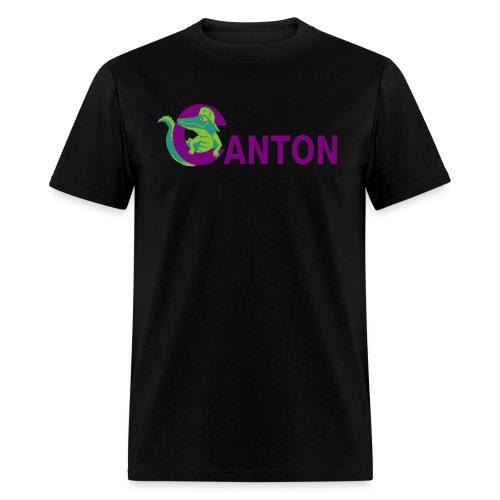 Canton Crocodile V2 Shirt - Men's T-Shirt