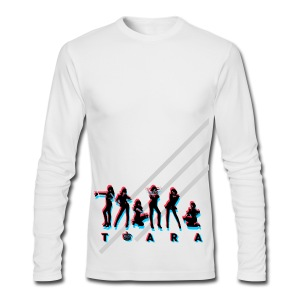 [TARA] Absolute First Album - Men's Long Sleeve T-Shirt by Next Level