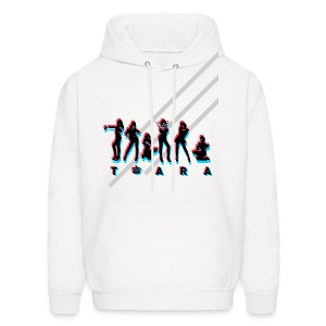 [TARA] Absolute First Album - Men's Hoodie