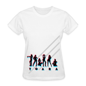 [TARA] Absolute First Album - Women's T-Shirt