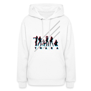 [TARA] Absolute First Album - Women's Hoodie