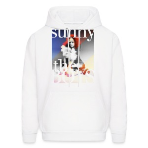 [SNSD] The Boys: Sunny - Men's Hoodie