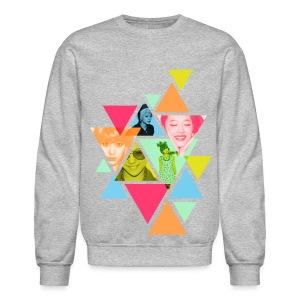 [f(x)] Tri f(x) - Crewneck Sweatshirt