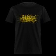 T-Shirts ~ Men's T-Shirt ~ CHAD VADER