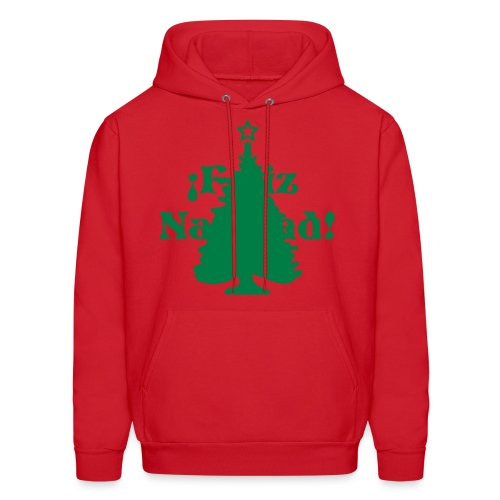 Holiday faves   - Men's Hoodie