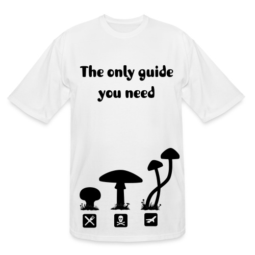 The Guide - Men's Tall T-Shirt